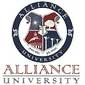 Alliance Business School